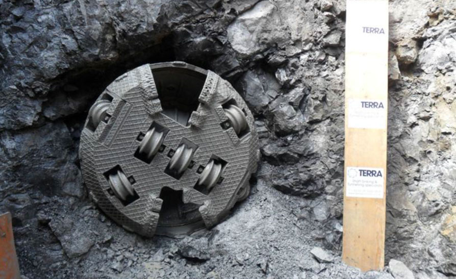 Tullamore – Microtunnelling Project