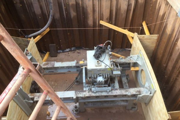 Broxton Guided Auger Boring 1