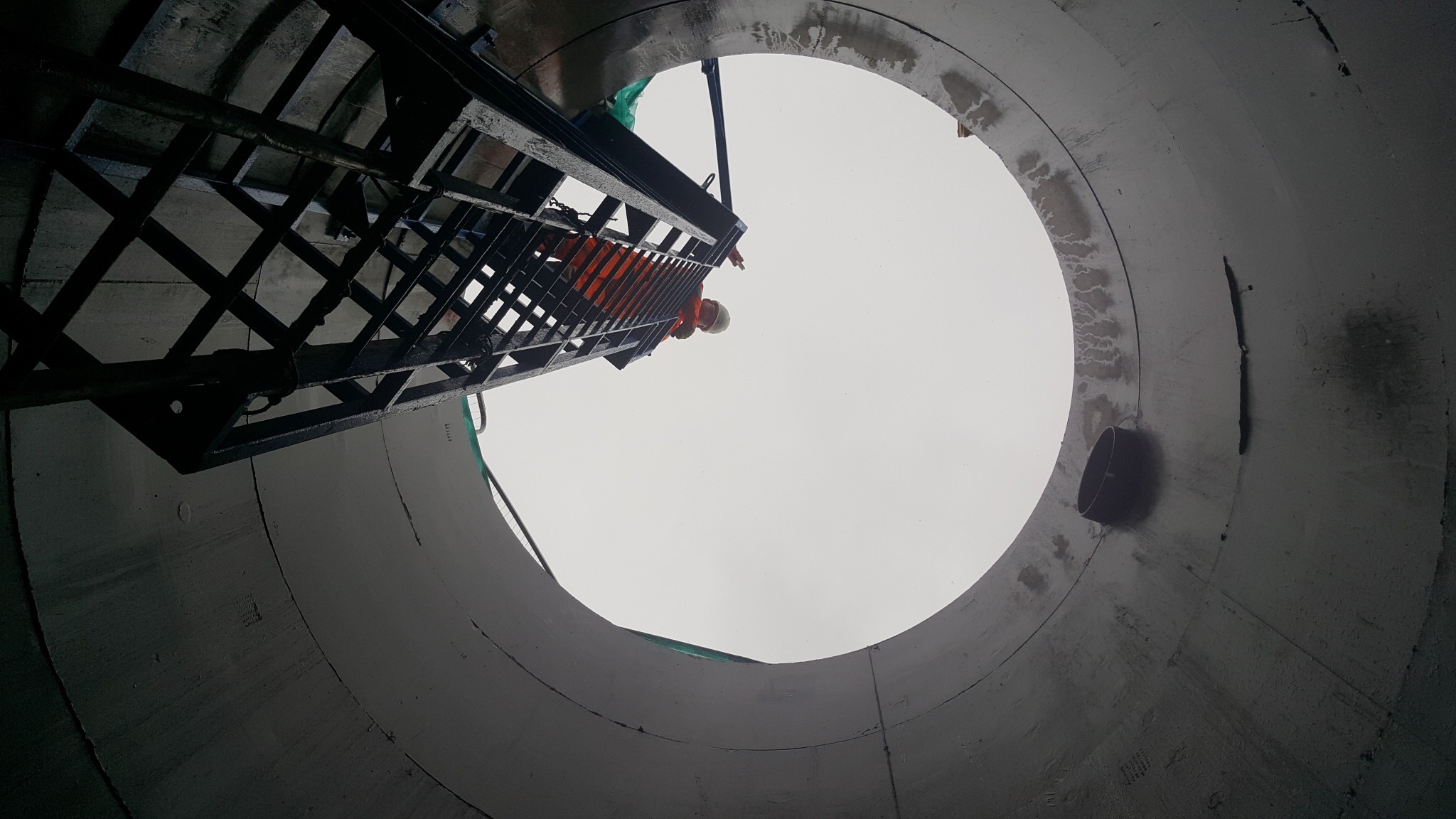 Shaft Sinking Project Wokingham Featured