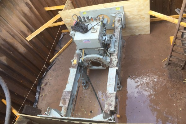 Broxton Guided Auger Boring 4