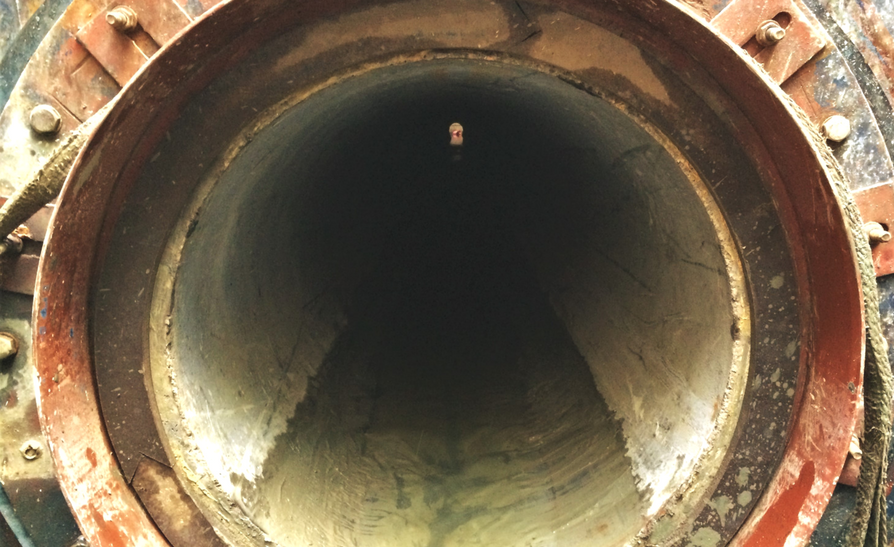 Crabtree Road – UTX Microtunnelling Project
